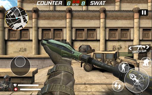 Modern Counter Shot 3D V2 2.3 screenshots 6