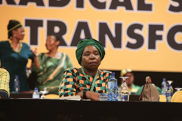 The cabinet has condemned 'false suggestions' that Dr Nkosazana Dlamini-Zuma has undue influence over her cabinet colleagues when it comes to lockdown regulations.
