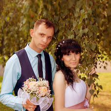 Wedding photographer Anastasiya Kolbina (KolbinaNastya). Photo of 13.04.2015
