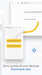 دانلود Google Chrome: Fast & Secure