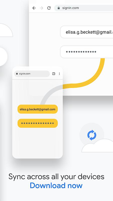 Google Chrome: Fast & Secure screenshots