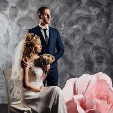 Wedding photographer Kseniya Smirnova (ksenyasmi). Photo of 28.03.2017