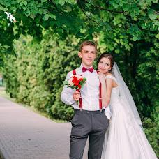 Свадебный фотограф Мария Костина (MashaKostina). Фотография от 09.08.2017