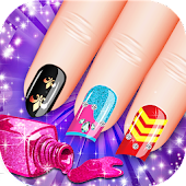 Nail Paint Salon & Spa