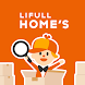 賃貸・不動産・マンションのLIFULL HOMES(ライフルホームズ)一人暮らしも不動産購入も