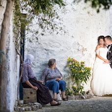 Wedding photographer Kare Fotoğraf Atölyesi (KareFotograf). Photo of 20.07.2016