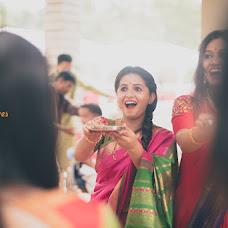 Wedding photographer Soundarya Murugaiyan (AltarNarratives). Photo of 05.11.2017