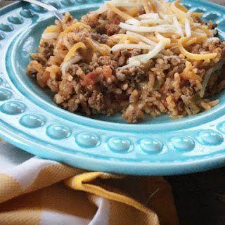 Taco Casserole Ground Beef Tortilla Chips Recipes.