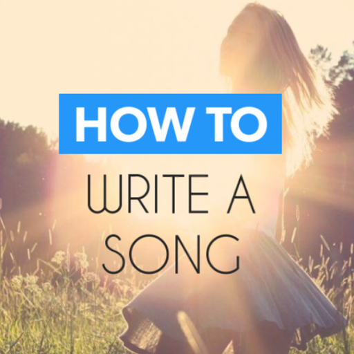 How To Write a Song‏‎ steps 遊戲 App LOGO-硬是要APP