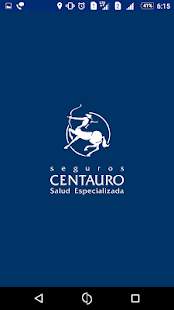 Centauro - náhled