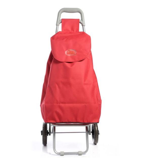 EPIC Shoppingvagnar