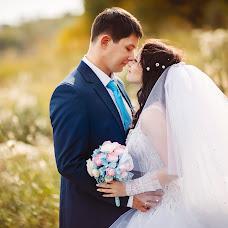 Wedding photographer Anna Gerasimova (GerasimovAnna). Photo of 09.01.2016