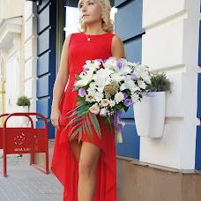 Wedding photographer Vera Volkova (VeraFM). Photo of 25.10.2015