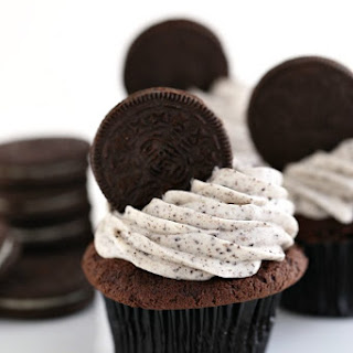 Oreo Frosting Recipes