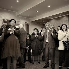 Wedding photographer Cosimo Lanni (lanni). Photo of 03.01.2016