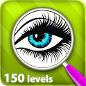 Find the Difference 150 levels icon