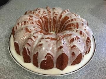 Best Apricot Nectar Cake