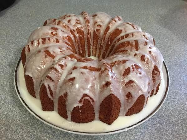 Wondeful Cake