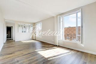 Appartement Paris 18ème (75018)