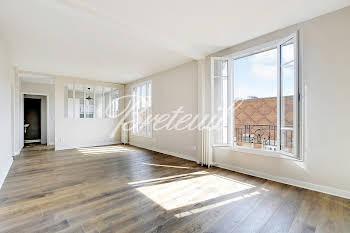 Appartement 4 pièces 79,52 m2