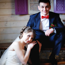 Wedding photographer Mikhail Troickiy (mtroitskiy). Photo of 20.05.2015