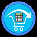 Dropshipping Calculator - Amazon To eBay Arbitrage icon