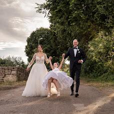 Fotografo di matrimoni Vincenzo Damico (vincenzo-damico). Foto del 20.10.2018