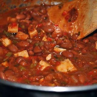 Love That Chipotle Chili!