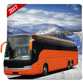 Snow Bus Driver Simulator 2019 Android APK Download Free By Extreme Simulation Games Studio