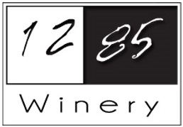 Logo for Blueberry Wine