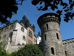 Photo: Wo ist das Burgfräulein??