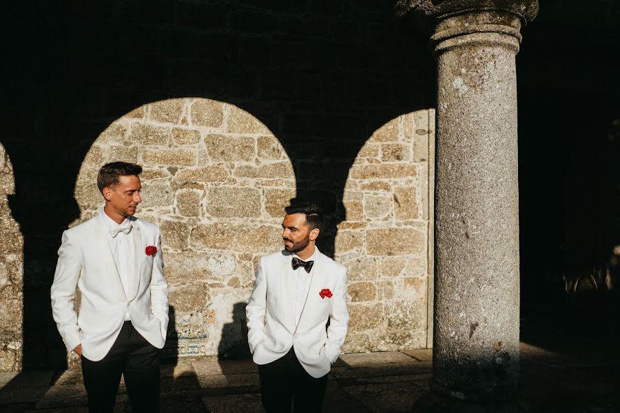 Wedding photographer Bruno Garcez (BrunoGarcez). Photo of 18.12.2018