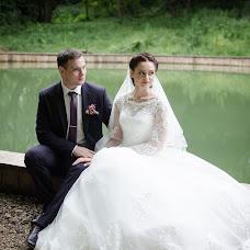 Wedding photographer Ekaterina Semenova (esemenova). Photo of 28.07.2018