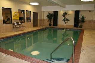 Hampton Inn & Suites Denver-Speer Boulevard