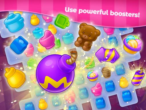 Cooking Paradise - Puzzle Match-3 game apktram screenshots 16