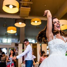 Wedding photographer Kristian Jucan (kristianjucan). Photo of 15.08.2017