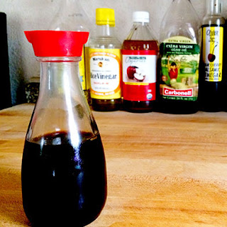 Soy Sauce Substitute.