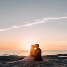 Wedding photographer Yuliya Yaroshenko (Juliayaroshenko). Photo of 30.09.2018