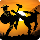 Shadow Combat Fighting: The Sunset Kung Fu Warrior (game)