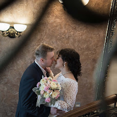 Wedding photographer Alena Bozhko (alenabozhko). Photo of 11.10.2016
