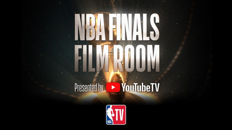 NBA Finals Film Room