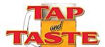 Logo for Tap & Taste