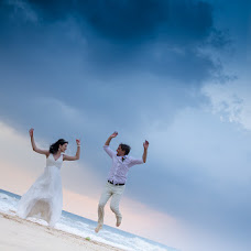 Wedding photographer Demyan Minuta (M1NUTA). Photo of 21.04.2013