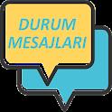 Durum Mesajları 2021 - internetsiz icon