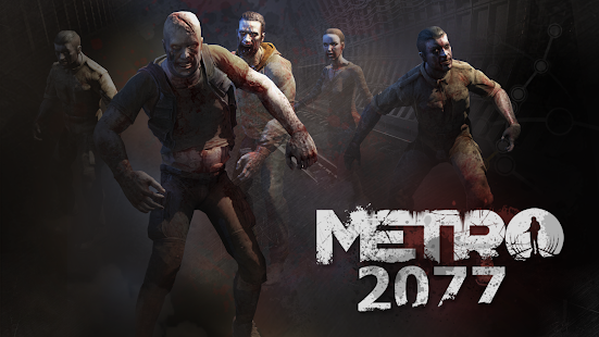 Metro 2077 Last Standoffhack version