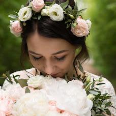 Wedding photographer Roman Pristayko (romanprystaiko). Photo of 23.05.2017
