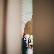 Wedding photographer Polina Pavlikhina (PolinaPavlihina). Photo of 27.11.2014