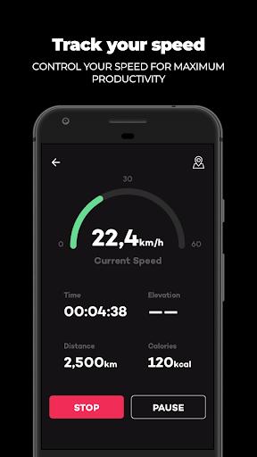 Download Upbike: Bike computer & Biking tracker for cycling 1.22 2