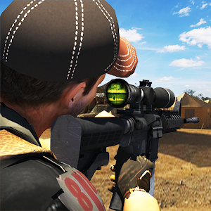 Elite Sniper Mission for PC and MAC