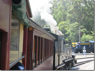 2007-02-03 Puffing Billy, Melbourne 007